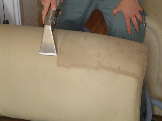 Revitalise and protect fabrics and extend the life of your furniture.